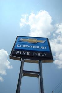 Pine Belt Chevy of Lakewood Image 2