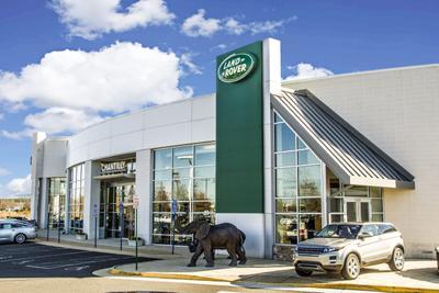 Jaguar Land Rover Chantilly Image 3