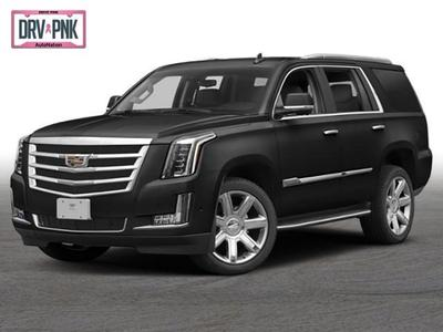 2019 Cadillac Escalade Luxury for sale VIN: 1GYS4BKJ3KR293268