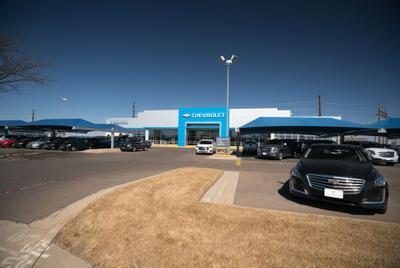 AutoNation Cadillac West Amarillo Image 2