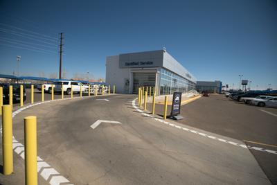 AutoNation Cadillac West Amarillo Image 3