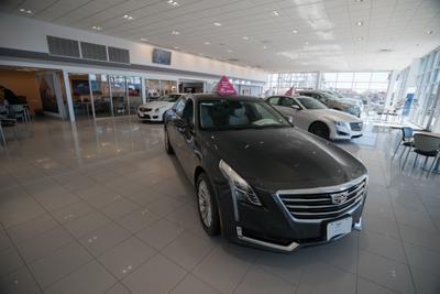 AutoNation Cadillac West Amarillo Image 5