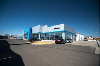 AutoNation Cadillac West Amarillo Image 6
