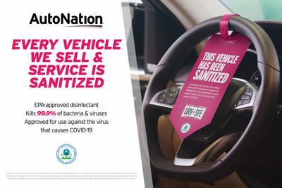 AutoNation Cadillac West Amarillo Image 9