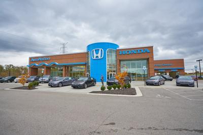 AutoNation Honda 385 Image 1