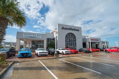 AutoNation Chrysler Dodge Jeep Ram Houston Image 2