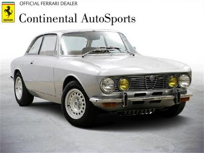Alfa Romeo GTV 1974 for Sale in Hinsdale, IL