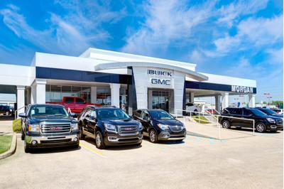 Morgan GMC Buick - Shreveport Image 9