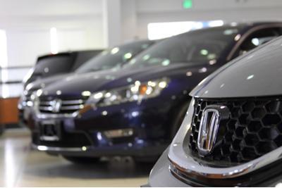 Friendly Honda Image 6
