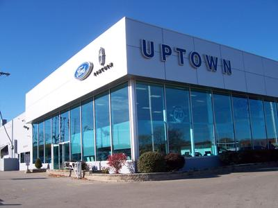 Uptown Ford Lincoln Image 7