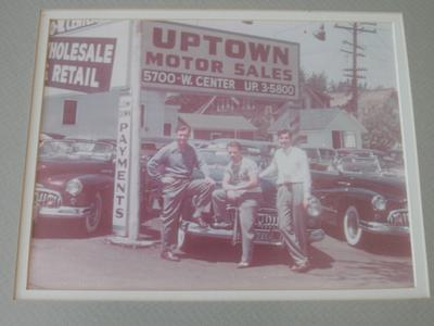 Uptown Ford Lincoln Image 9