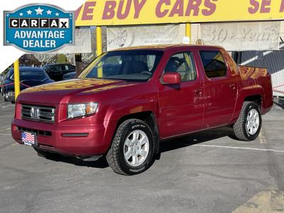 Honda Ridgeline 2006 for Sale in Salt Lake City, UT