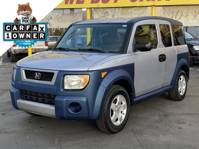 Honda Element 2005 a la venta en Salt Lake City, UT