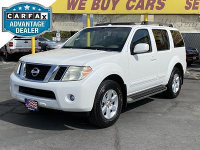 Nissan Pathfinder 2008 a la venta en Salt Lake City, UT