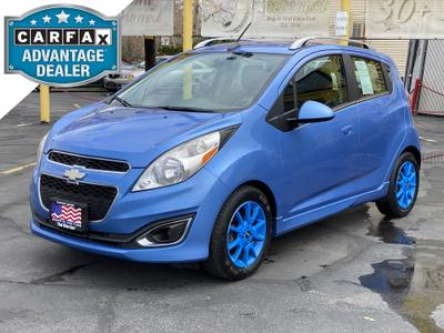 Chevrolet Spark 2013 for Sale in Salt Lake City, UT
