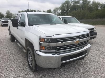 Chevrolet Silverado 3500 2015 for Sale in Jasper, IN