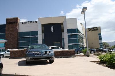 Corley's Albuquerque Lincoln Volvo Cars Image 1