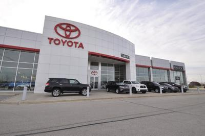 Heiser Toyota Image 2
