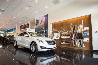 AutoNation Cadillac Port Richey Image 4