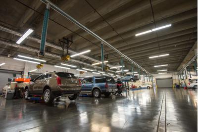 AutoNation Cadillac Port Richey Image 6