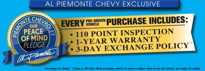Piemontes Dundee Chevrolet Inc. Image 1