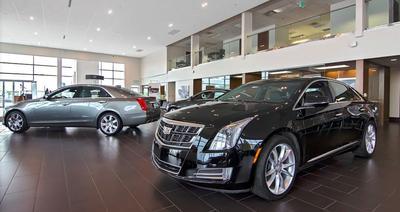 Suburban Cadillac of Troy Image 3