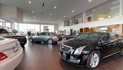 Suburban Cadillac of Troy Image 5