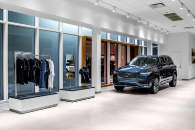Dyer & Dyer Volvo Cars Image 6