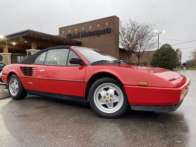 Ferrari Mondial 1988 a la venta en Brentwood, TN