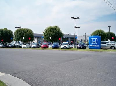Miller Honda Image 9