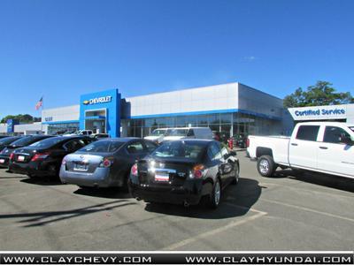 Boch Chevrolet Image 1