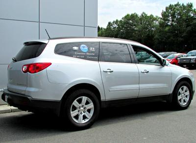 Boch Chevrolet Image 7