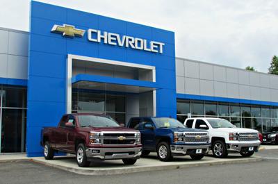 Boch Chevrolet Image 8