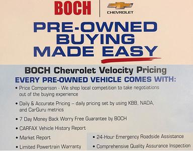 Boch Chevrolet Image 9