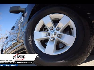 RAM 1500 Classic 2020 for Sale in Grapevine, TX