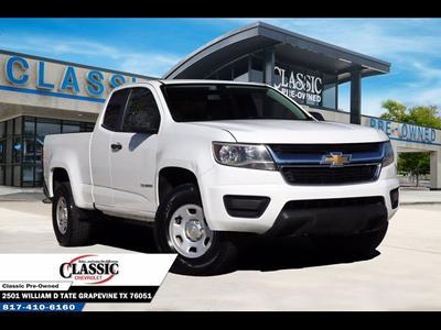 Chevrolet Colorado 2015 a la Venta en Grapevine, TX