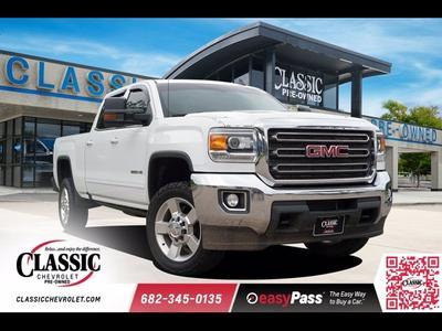 GMC Sierra 2500 2016 for Sale in Grapevine, TX