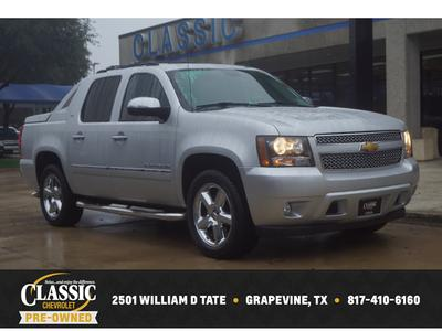 Chevrolet Avalanche 2012 for Sale in Grapevine, TX