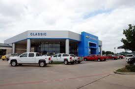 Classic Chevrolet Image 6