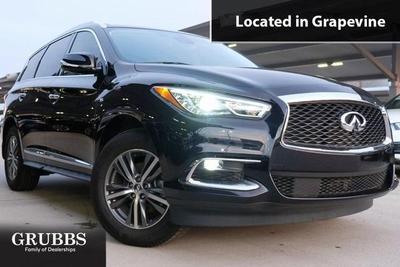 INFINITI QX60 2017 for Sale in Grapevine, TX