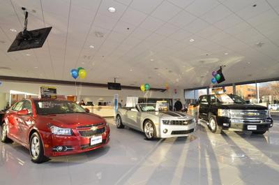 Heiser Chevrolet Image 4