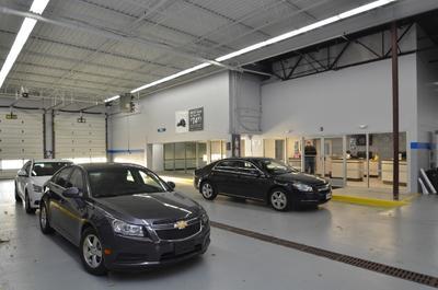 Heiser Chevrolet Image 7