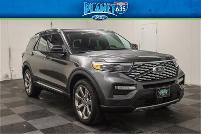 Ford Explorer 2020 for Sale in Garland, TX
