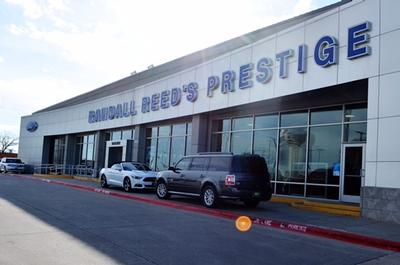 Randall Reed's Prestige Ford Image 3