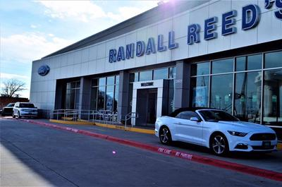 Randall Reed's Prestige Ford Image 5