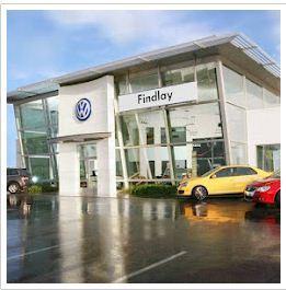 Findlay Volkswagen Image 1