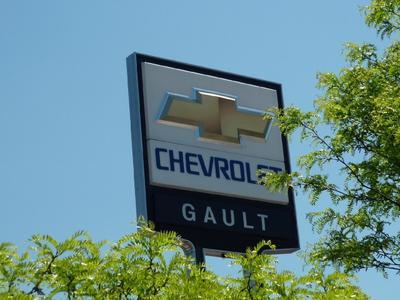 Gault Chevrolet Image 4