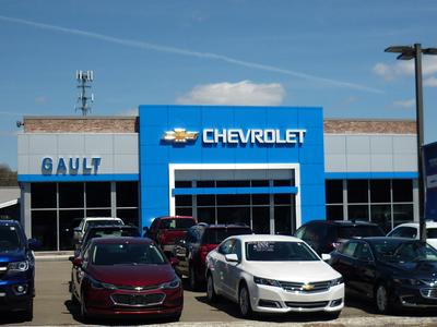 Gault Chevrolet In Endicott Including Address Phone Dealer Reviews Directions A Map Inventory And More
