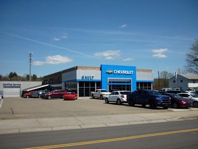 Gault Chevrolet Image 8
