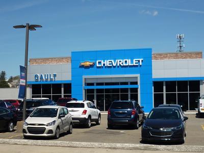 Gault Chevrolet Image 9